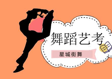 北京舞蹈培訓-舞蹈藝考培訓班