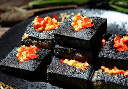 福州早點小吃培訓-臭豆腐綜合班