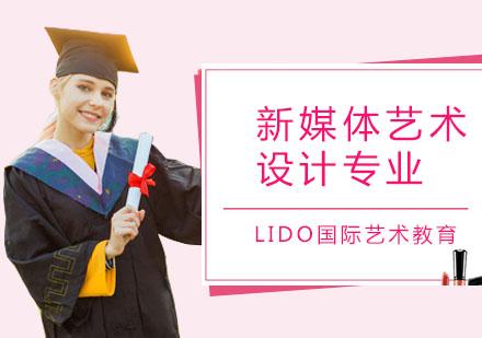 廣州LIDO國際藝術教育_新媒體藝術設計專業