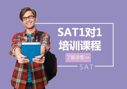 上海SAT培訓-SAT1對1培訓課程