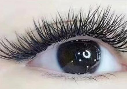 韓式美睫班