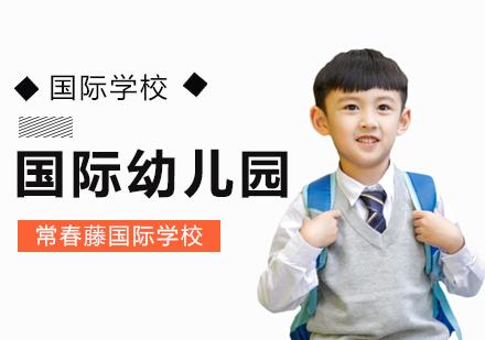 北京國際幼兒園培訓-國際幼兒園課程