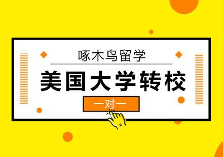北京美國留學大學轉學申請解析!