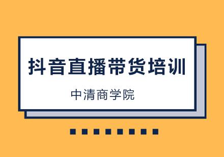 北京網絡營銷培訓-抖音直播帶貨培訓班