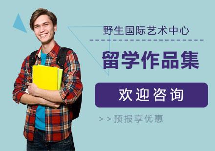 上海作品集培訓-留學作品集培訓班