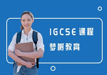 上海IGCSE培訓-IGCSE課程