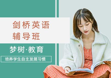 上海夢樹教育_劍橋英語輔導班