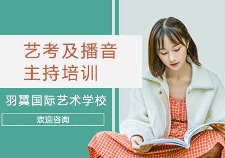 上海電腦IT培訓-藝考及播音主持培訓