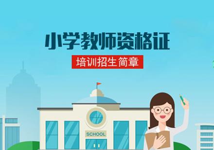 福州教師資格證培訓-小學教師資格證培訓