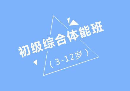 北京體育培訓-北京初級綜合體能班(3-12歲)