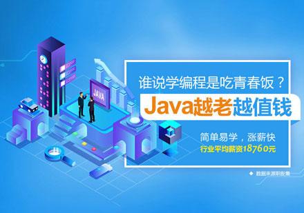 福州Java培訓-Java培訓