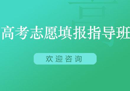北京初中輔導培訓-北京高考志愿填報指導班