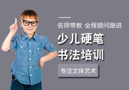 福州興趣愛好培訓-少兒硬筆書法培訓