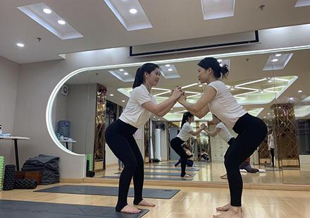 東方美臀瑜伽課程培訓班