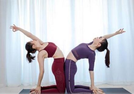 舞韻瑜伽精品課程培訓班