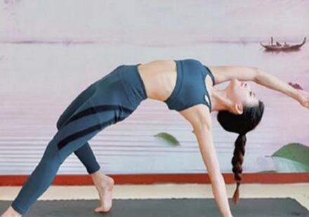 舞極流瑜伽精品課程培訓班