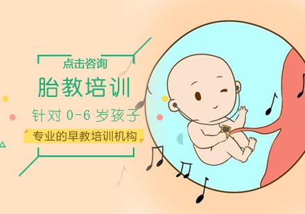 福州中小學輔導培訓-胎教培訓