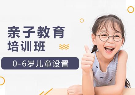 福州中小學輔導培訓-親子教育培訓