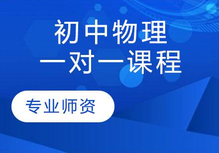 天津小學輔導培訓-初中物理一對一課程