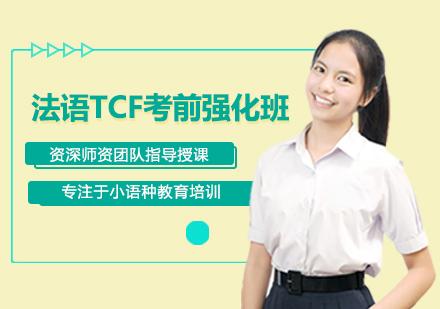 福州法語培訓-法語TCF考前強化班