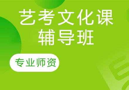 天津藝考輔導培訓-藝考文化課輔導