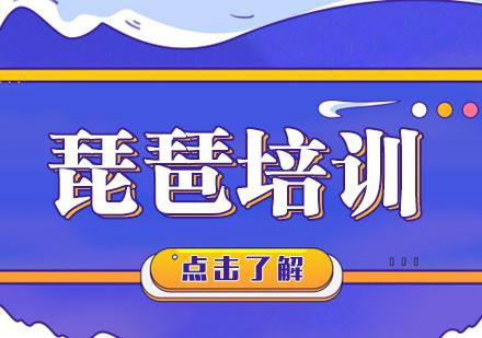 重慶IT/職業技能培訓-琵琶培訓課程