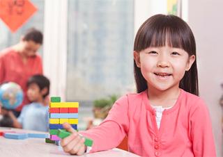 重慶英語培訓-如斯你英語國際少兒課程