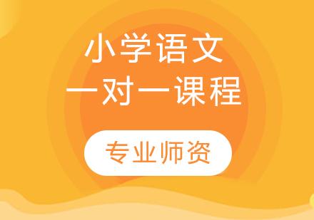 天津小學輔導培訓-小學語文一對一課程