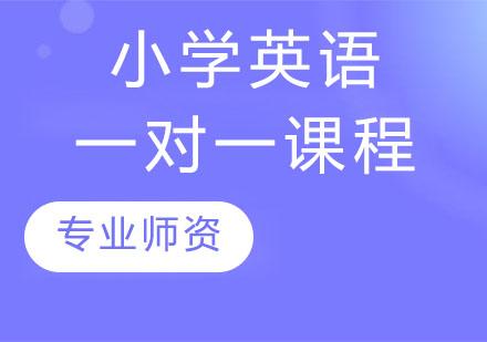 天津早教中小學培訓-小學英語一對一課程