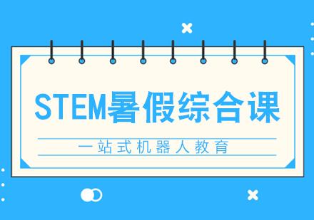 重慶早教中小學培訓-STEM暑假綜合課