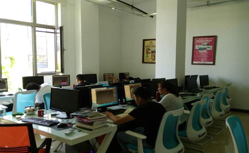 北京火星人教育_學校教學環境