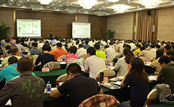 重慶優路職業培訓_培訓課堂