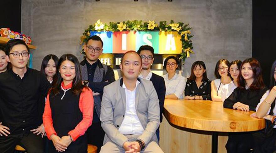 廣州艾迪斯教育_服務團隊