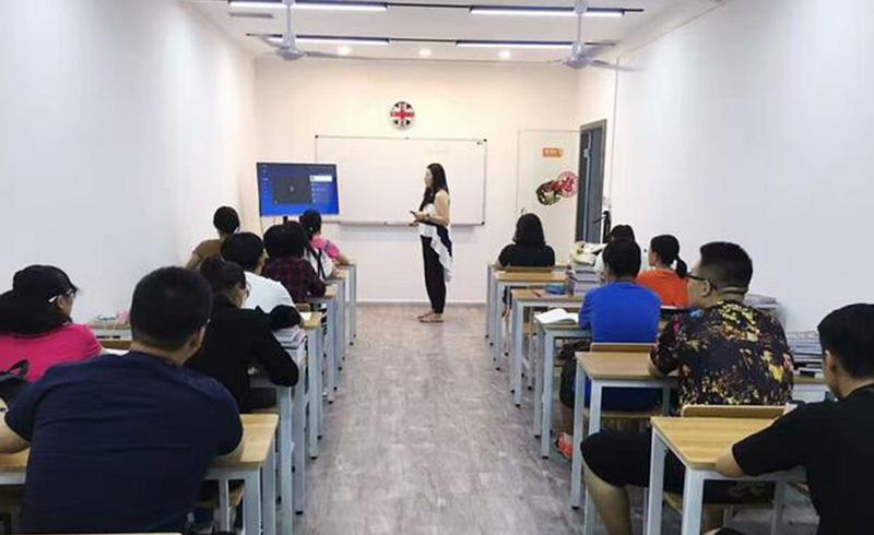廣州學為貴_學習氛圍