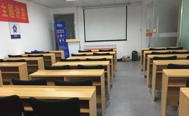 广州广州会计培训_授课教室