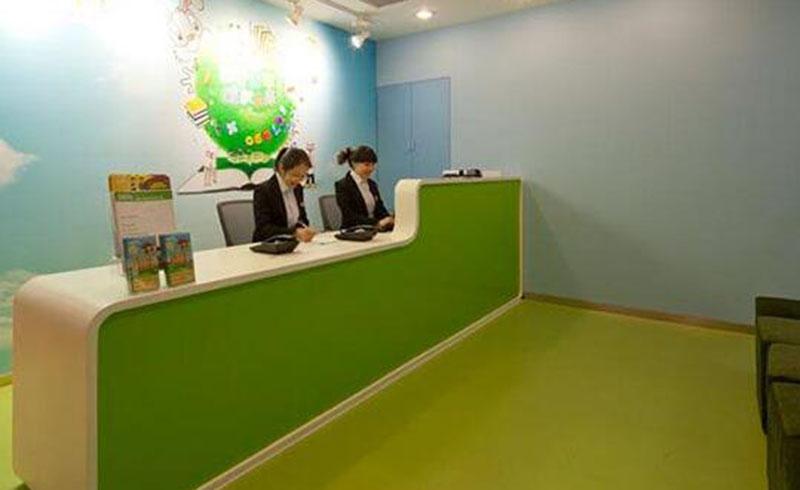 廣州至慧學堂_校區服務