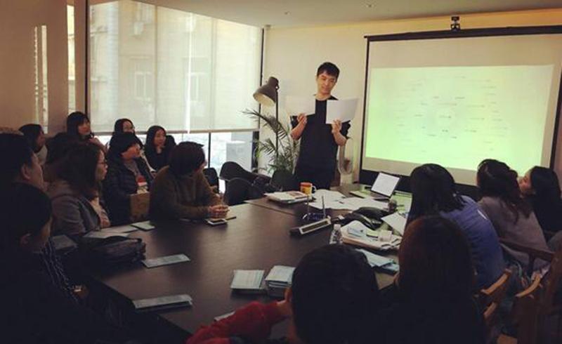 广州艺界艺术教育_学员经验分享