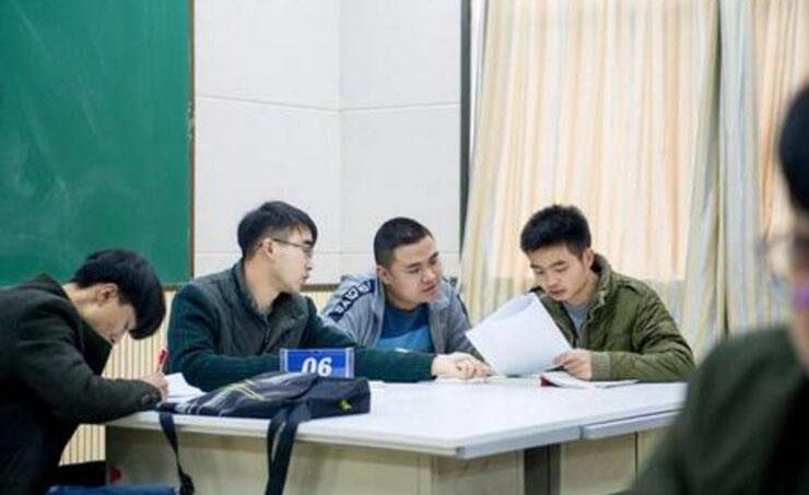 上海方引教育_小組討論