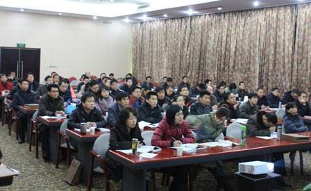 上海中建教育_課堂氣氛