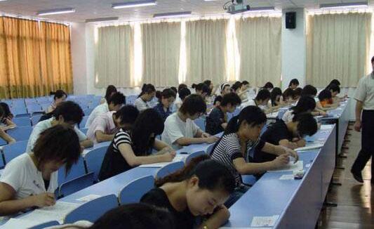 上海五星教育_模擬考試
