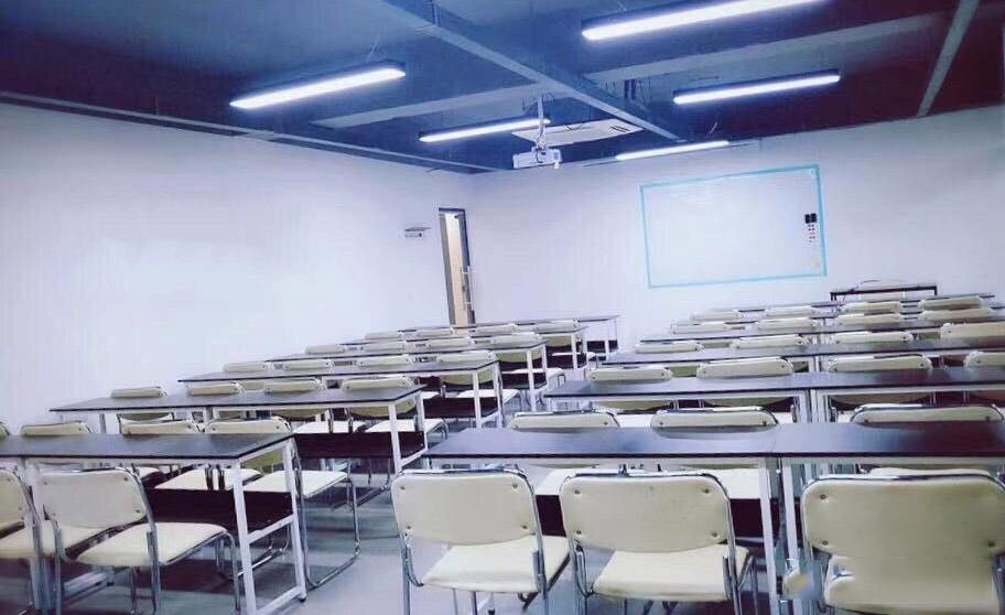 重慶渥德教育_管理類聯考培訓教室