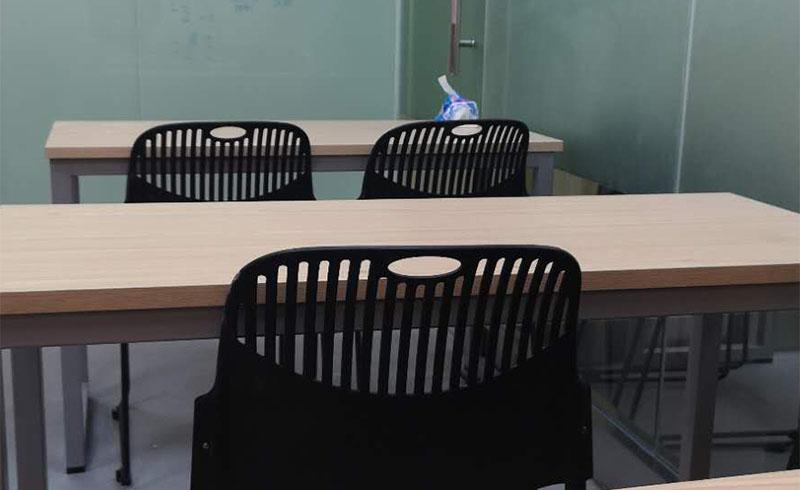 重慶唯尋國際教育_小班培訓室環境