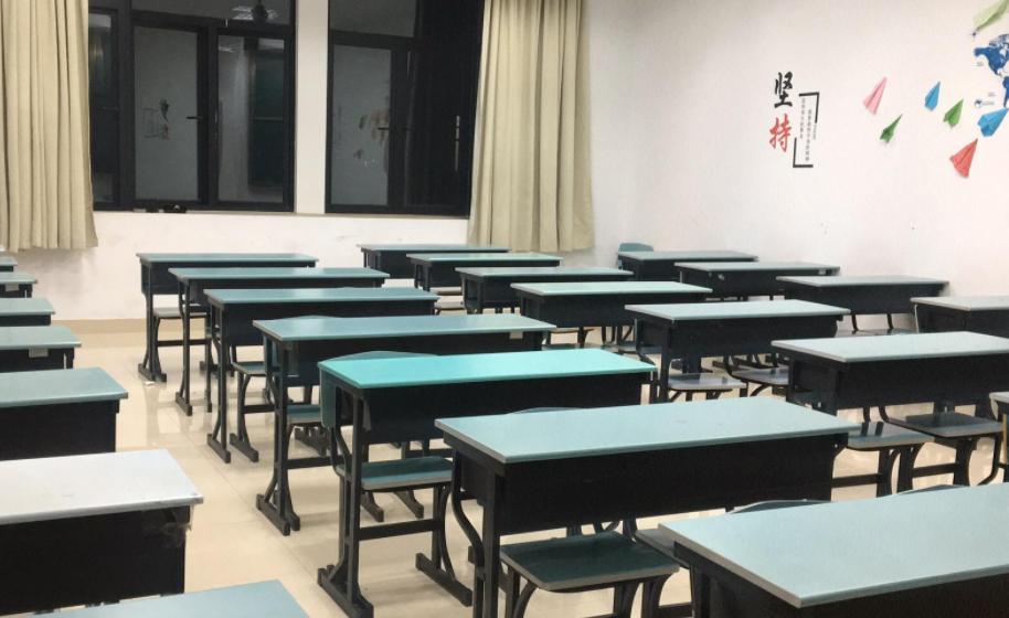 上海天道智思教育_學習環境