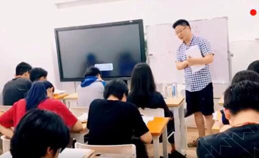 上海瀾大教育_學習氣氛