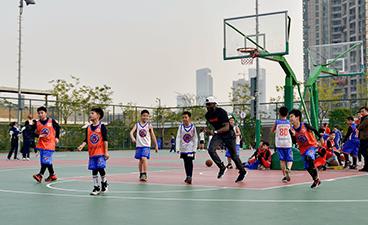 上海五星體育_比賽現場