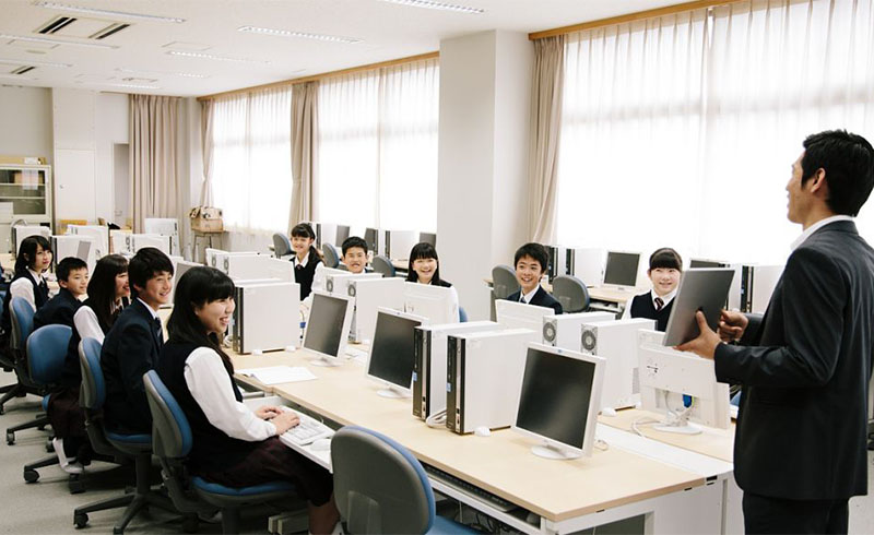 重慶金程教育_培訓課堂