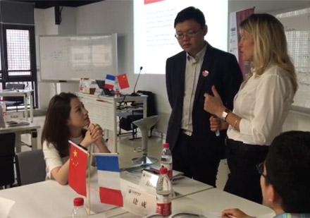 广州学畅国际教育_学校学生和老师