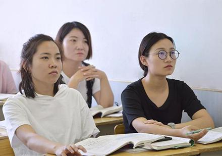 学生学习状态
