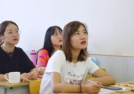 北京翰林學院_學生
