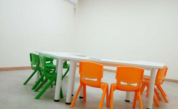 上海復文教育_復文教育教學環境
